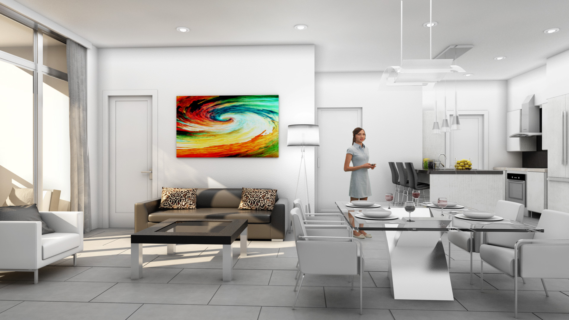 Gallery | Homes in Delray Beach at the new 111 First Delray
