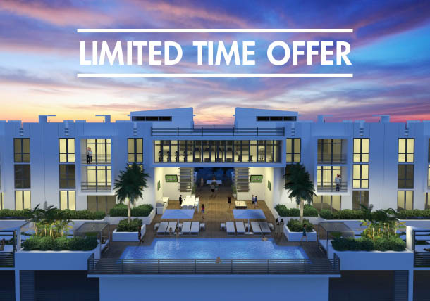 111 First Delray Summer Incentives